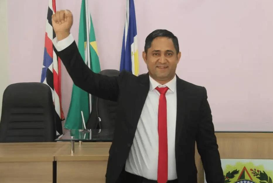 Em Pedro do Rosário, pesquisa aponta 83% de aprovação para gestão Toca Serra