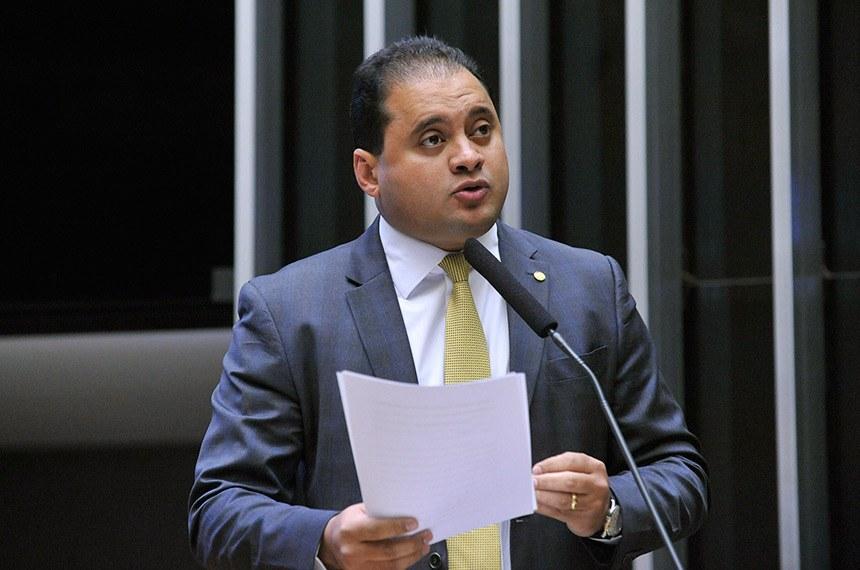 Martelo Batido – Weverton Rocha anuncia que é pré-candidato à Governo do Maranhão, com ou sem Flávio Dino