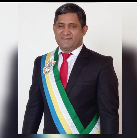 Nova pesquisa aponta Toca Serra com 88% de aprovação dos moradores de Pedro do Rosário