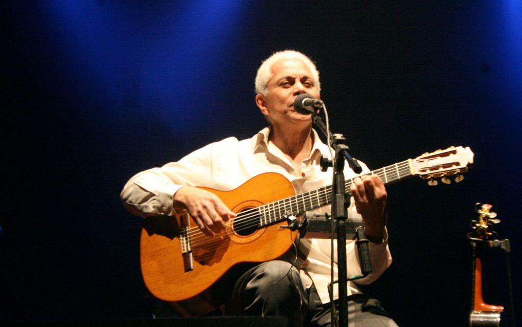 Paulinho da Viola – O Príncipe da Elegância – Canecão 10/7/2009