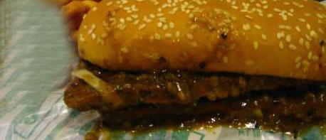 mcdonalds double beef