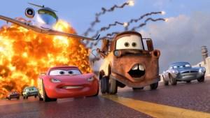 Carros 2 - O filme