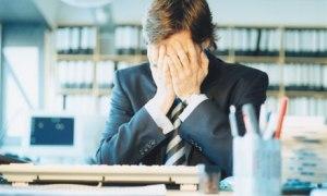 Stress no Trabalho 2