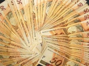 Dinheiro na Internet