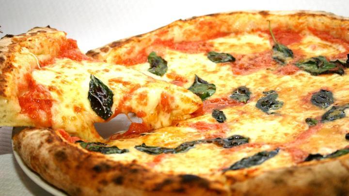 Palavra do Dia: Pizza