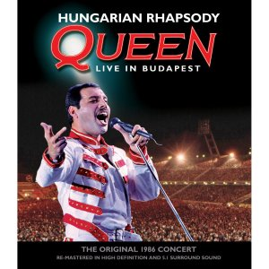 Queen hungarian rhapsody