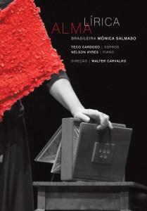 Mônica Salmaso - Alma Lírica