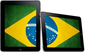 Brasileiros conectados