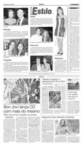 Página 3 - 2º Caderno - 10 de abril de 2013