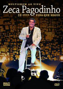 DVD Zeca Pagodinho