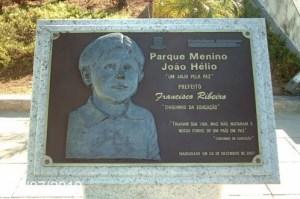 Praça João Hélio II
