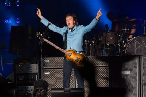 Paul McCartney BRASIL 2013