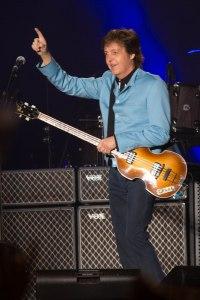 Paul McCartney BRASIL 2013