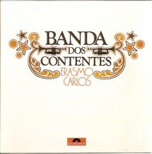 1976 - Banda Dos Contentes - Frente