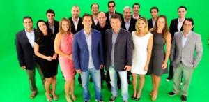 Equipe Fox Sport