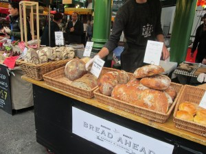 London Market  2013