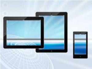 Browsers móveis