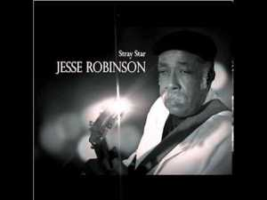 Jesse Robinson - Stray Star