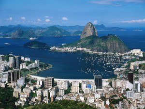 Rio de Janeiro Ix