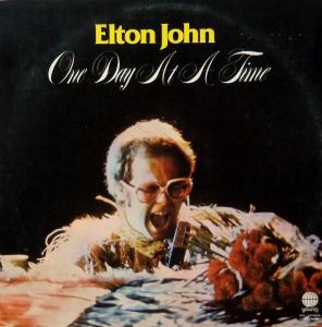 lp-elton-johnone-day-at-a-time1976