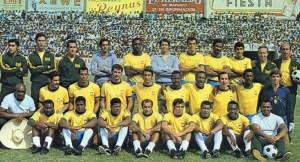 Brasil de 1970