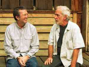 Clapton and Cale
