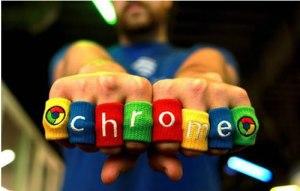 Chrome bad