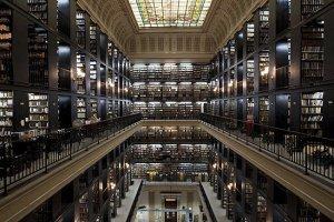 Biblioteca Nacional II