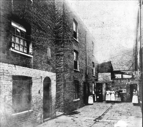 Londres velha IV