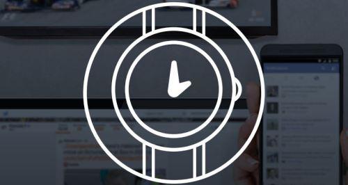Melhores horário redes sociais