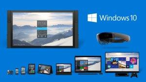 Windows 10 está chegando