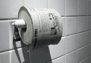 Jornalismo passaralho II