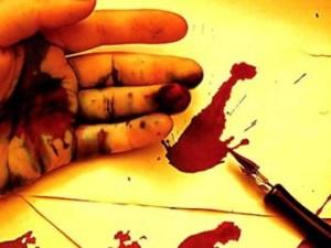 Jornalistas mortos