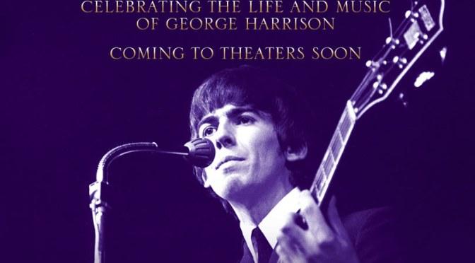 Concert for George é relançado