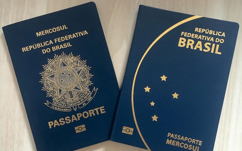 Cartórios conveniados com a PF poderão emitir passaportes