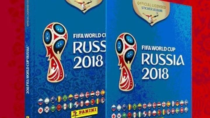 Urgente: completar o álbum da Copa está 115% mais caro que em 2014