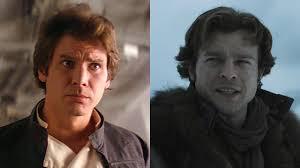 Han Solo: Uma História Star Wars – apenas uma boa diversão