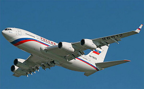 Copa do Mundo aumenta em seis vezes a venda de passagens aéreas para a Rússia