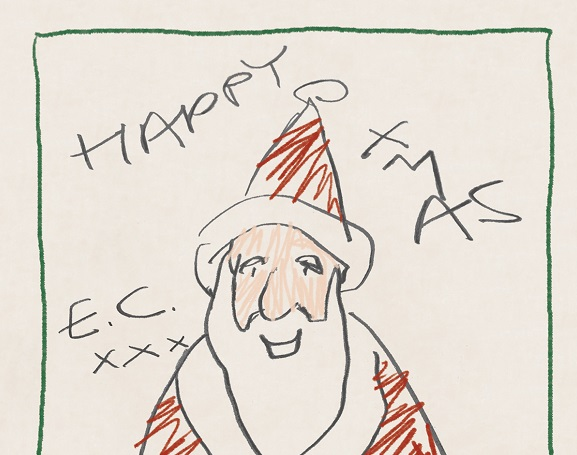 Eric Clapton vai lançar disco de Natal com toques de blues