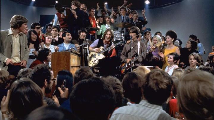 Hey Jude, dos Beatles, completa 50 anos de sucesso