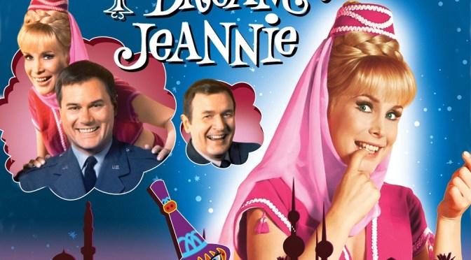 Relembrando – Jeannie é um Gênio (I Dream Of Jeannie)