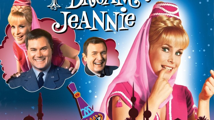Relembrando – Jeannie é um Gênio (I Dream Of Jeannie)