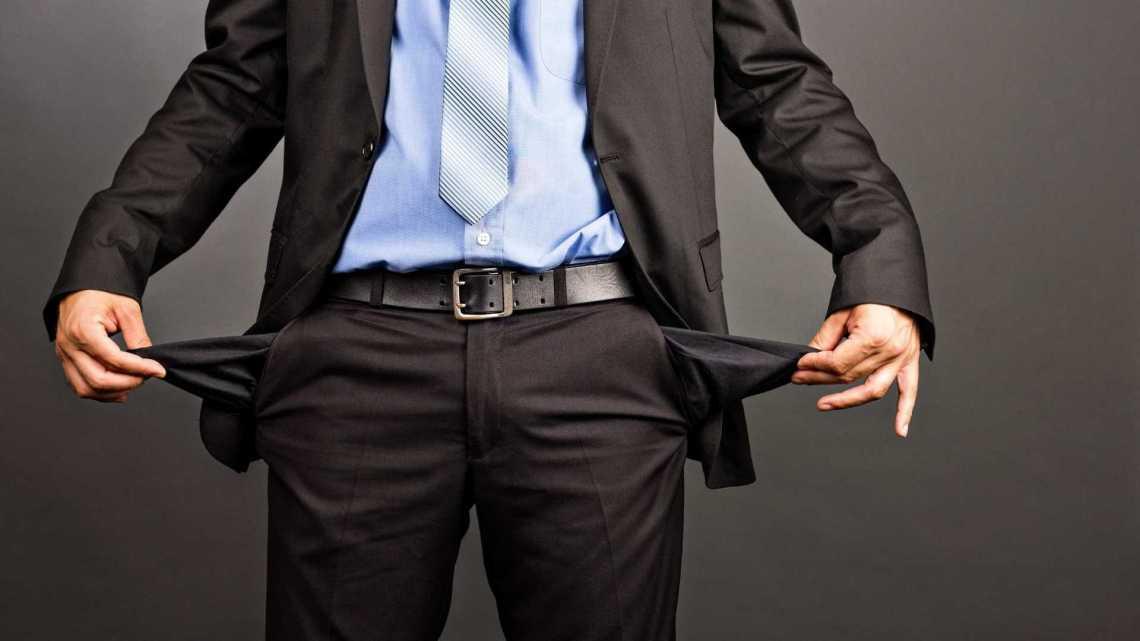 Em julho, 19% dos brasileiros tiveram crédito negado