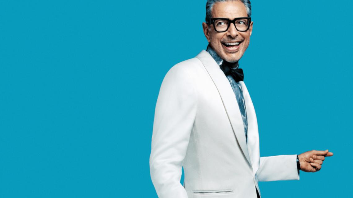 Jeff Goldblum vai lançar seu esperado disco de jazz