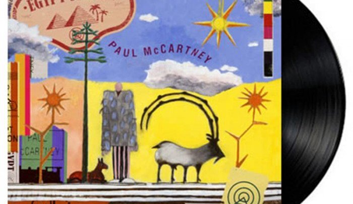 As duas canções extras do novo de Paul McCartney