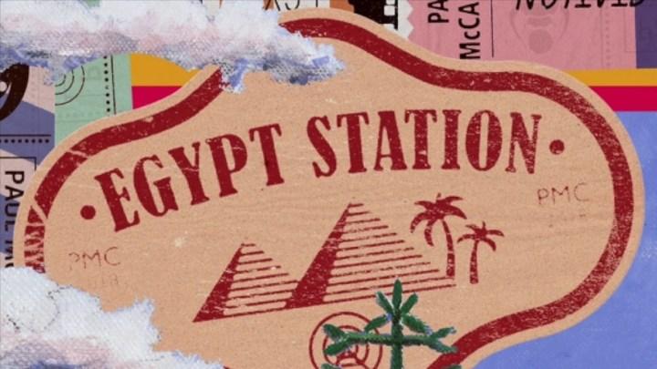Egypt Station: a crítica do novo disco de Paul McCartney