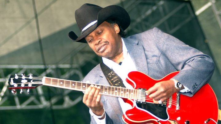 R.I.P. Otis Rush, um dos maiores nomes do blues