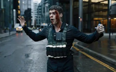'Bodyguard' chega ao Netflix nesta quarta, dia 24