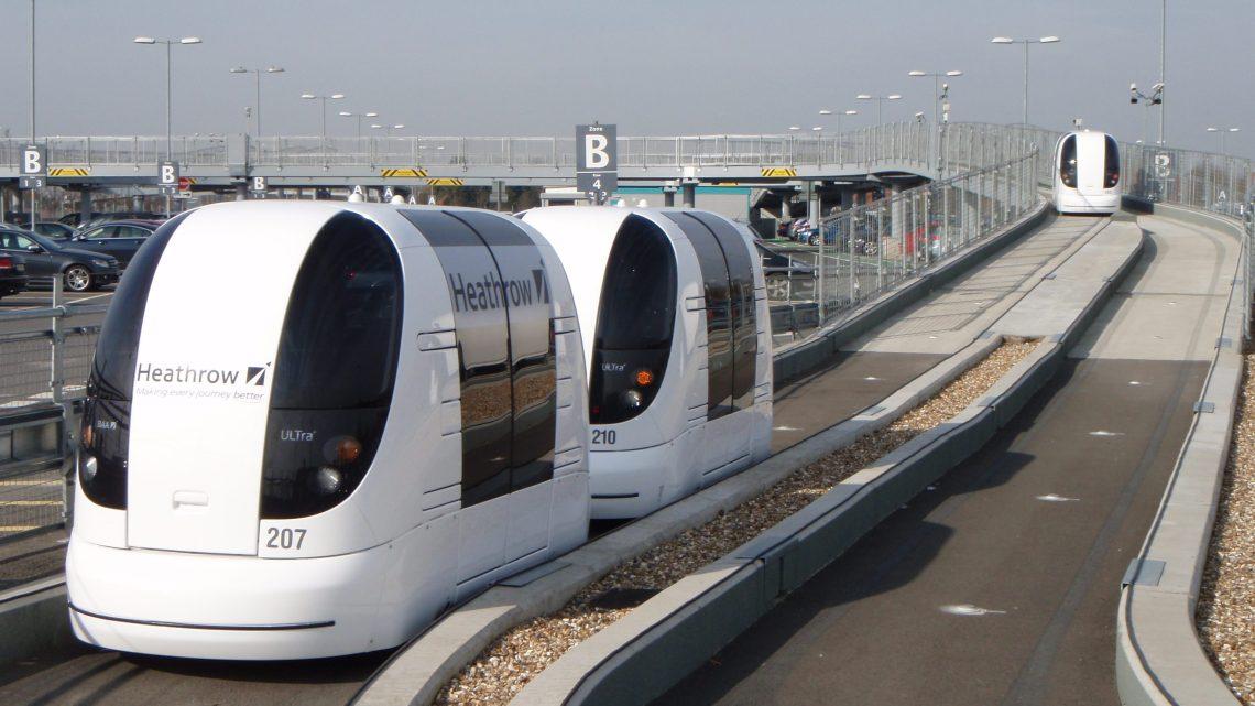 """Dicas de Viagem IX: Como viajar """"no futuro"""" no aeroporto de Heathrow"""