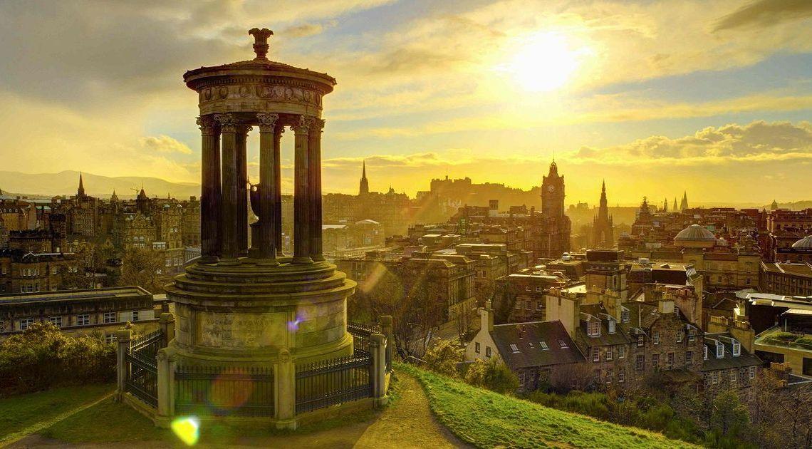 Edinburgh: visite e fique por lá (e nem sou eu que estou dizendo!)